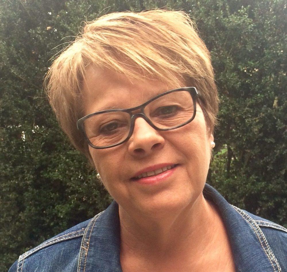 Barbara Martinez-Zeiger