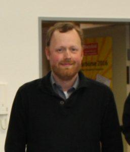 Sven Sachs