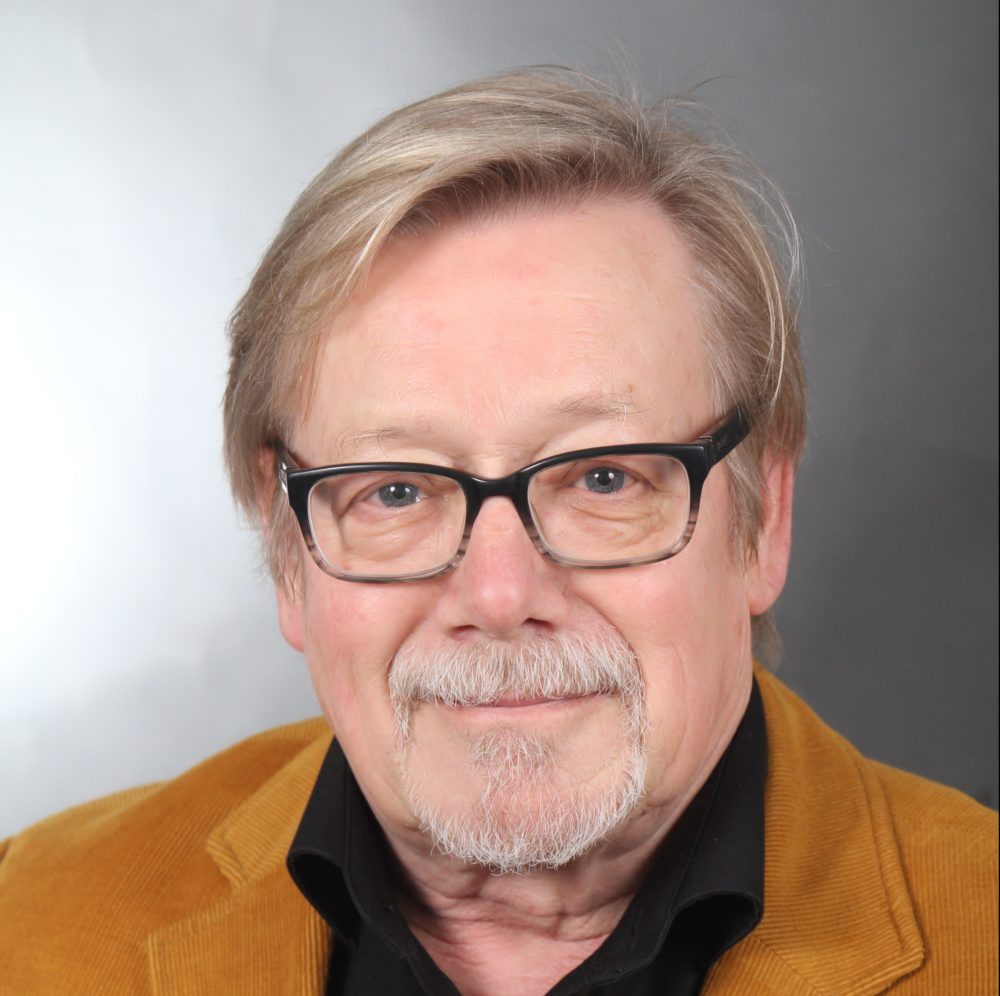 Wolfgang Goldbeck