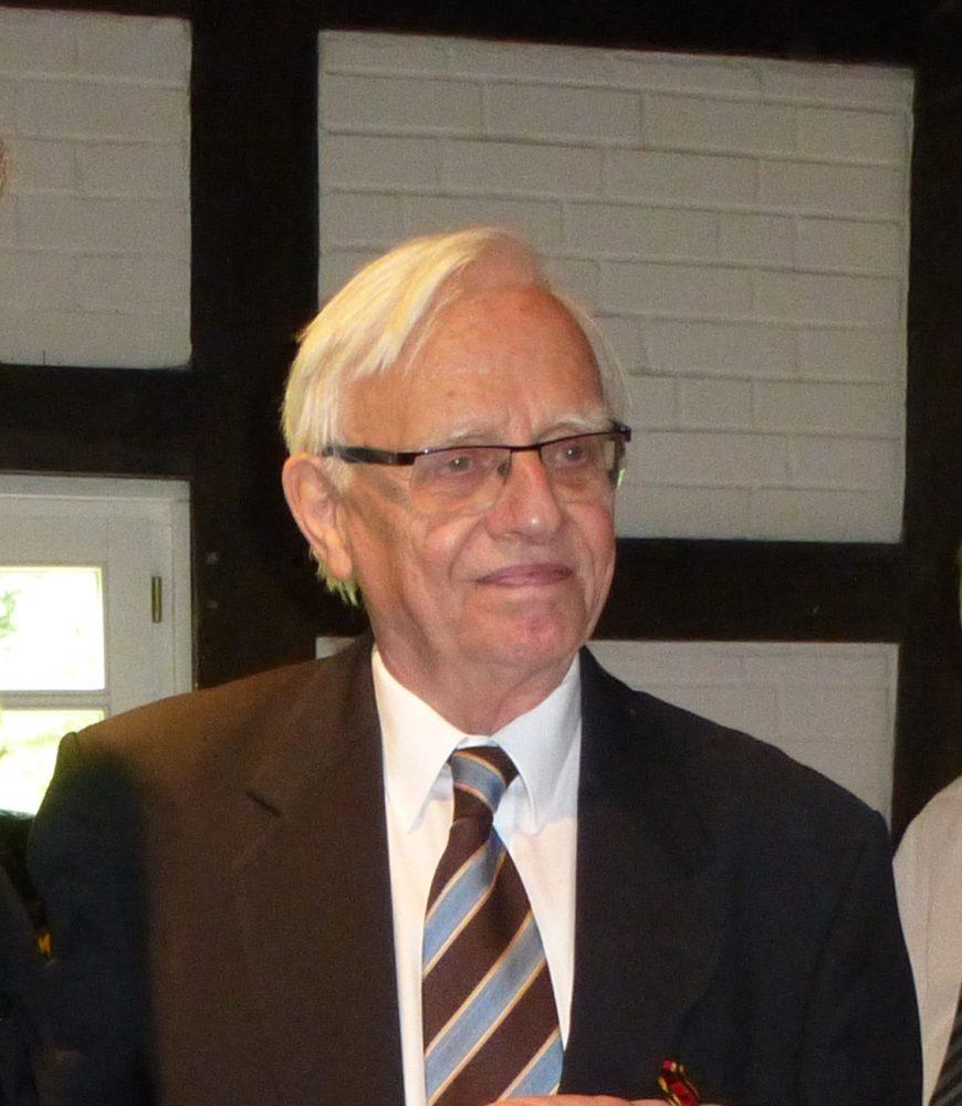 Bild Dr. Martin Büchner