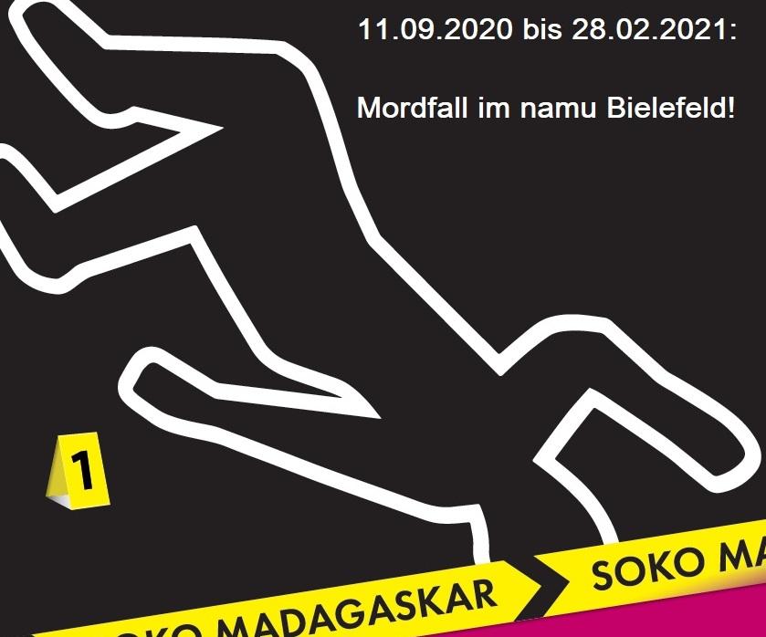 Teaserbild Ausstellung SOKO Madagaskar